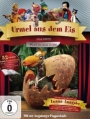 Augsburger Puppenkiste - Urmel aus dem Eis - Platin-Edition mit Blu-ray [3 DVDs]