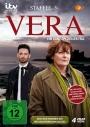 Vera - ein ganz spezieller Fall. Staffel 3