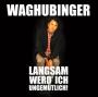 Waghubinger - Langsam werd ich ungemütlich