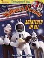 Wallace & Gromit 2: Abenteuer im All