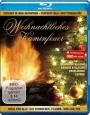 Weihnachtliches Kaminfeuer mit 4 Musikwelten (Blu-ray)