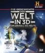 Die Geschichte der Welt - Vom Urknall bis heute (3D Blu-ray)