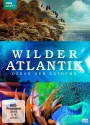 Wilder Atlantik - Ozean der Extreme (Blu-ray)