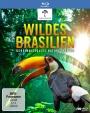 Wildes Brasilien (Blu-ray)