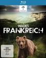 Wildes Frankreich (Blu-ray)