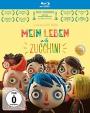 Mein Leben als Zucchini (Blu-ray)