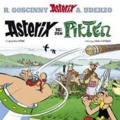 Neuer Band von Asterix und Obelix auf dem Markt