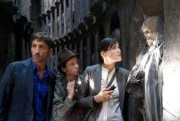 RTL sucht den Schatz der Nibelungen