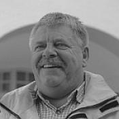 Werner Zeussel ist gestorben