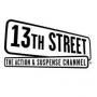13th Street ab Mai mit neuem Logo und neuem Programm