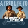 Tribute Sampler zu Bud Spencer & Terence Hill