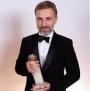 """""""Oscar 2010"""": Christoph Waltz triumphiert als bester Nebendarsteller"""
