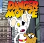 """Danger Mouse"" auf DVD!"