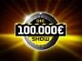 """""""100.000 Euro Show""""-Quoten: Nichts Halbes und nichts Ganzes"""