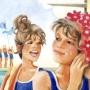 Realverfilmung von Hanni und Nanni kommt ins Kino