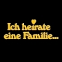 """""""Ich Heirate eine Familie"""" und """"Irgendwie & Sowieso"""" auf DVD"""