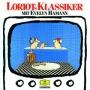 Loriot ist am Montag im Alter von 87 Jahren gestorben