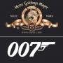 James Bond 007 mit der Lizenz zum Abbrechen
