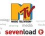 MTV Networks kooperiert mit WebTV-Anbieter sevenload