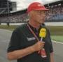"Niki Lauda wettert gegen ""schwule Tanz-Nummer"""