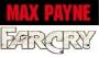 Far Cry und Max Payne kommen in die Kinos!