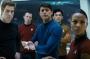 Star Trek XI: Trailer online