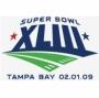 Super Bowl XLIII: NFL-Endspiel heute nacht live im Ersten