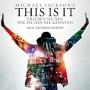 """Michael Jackson: """"This Is It"""" wird zum Kassenschlager"""