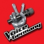 """The Voice of Germany"" mit Bestwert zum Ende der Blind Auditions"