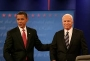 Letztes TV-Duell vor der US-Wahl