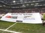 Erfolgreicher Bundesliga-Aktionstag zugunsten der Sporthilfe
