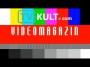 Heute startet das TV-Kult.com Videomagazin