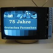 Teil 6 - Historisches Farbfernsehlaboratorium in Wuppertal