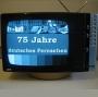 75 Jahre deutsches Fernsehen